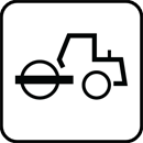 paving pictogram